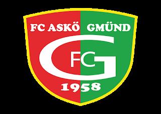 FC ASKÖ Gmünd Logo Vector