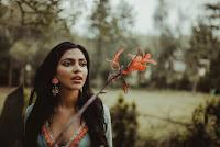 Amala Paul Latest Glam Photo Shoot TollywoodBlog