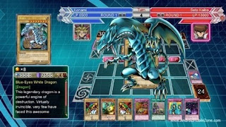Yu Gi Oh Duel Generation Mod Apk High Damage