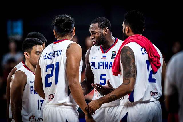 LIST: Leading scorers Pilipinas Meralco Bolts vs Petrochimi Iran 2018 FIBA Asia Champions Cup
