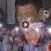 Watch: Pangulong Duterte Napaluha dahil sa sobrang pagmamahal sa Bayang Pilipinas