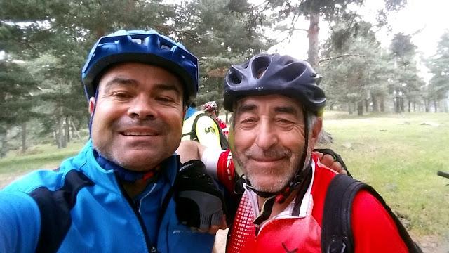 AlfonsoyAmigos - Copa Cueva Valiente