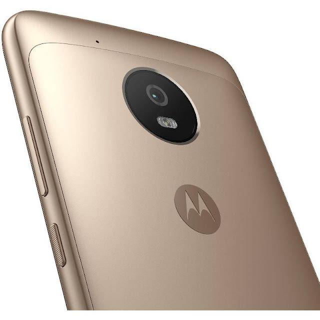 سعر جوال Motorola Moto G5 فى عروض مكتبة جرير اليوم