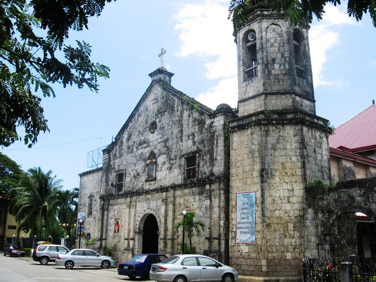 Cathedral of Our Lady of Assumption Maasin City Southern
