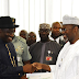 Jega disappointed me - Goodluck Jonathan