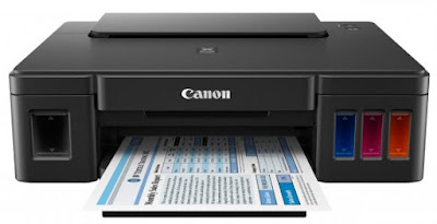 Canon Pixma G1400 Printer Driver Download