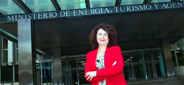 La Secretaria de Estado de Turismo despierta del letargo