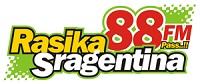 Streaming radio Sragentina 88 FM