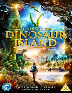 Dinosaur Island (La isla de los dinosaurios) (2014)
