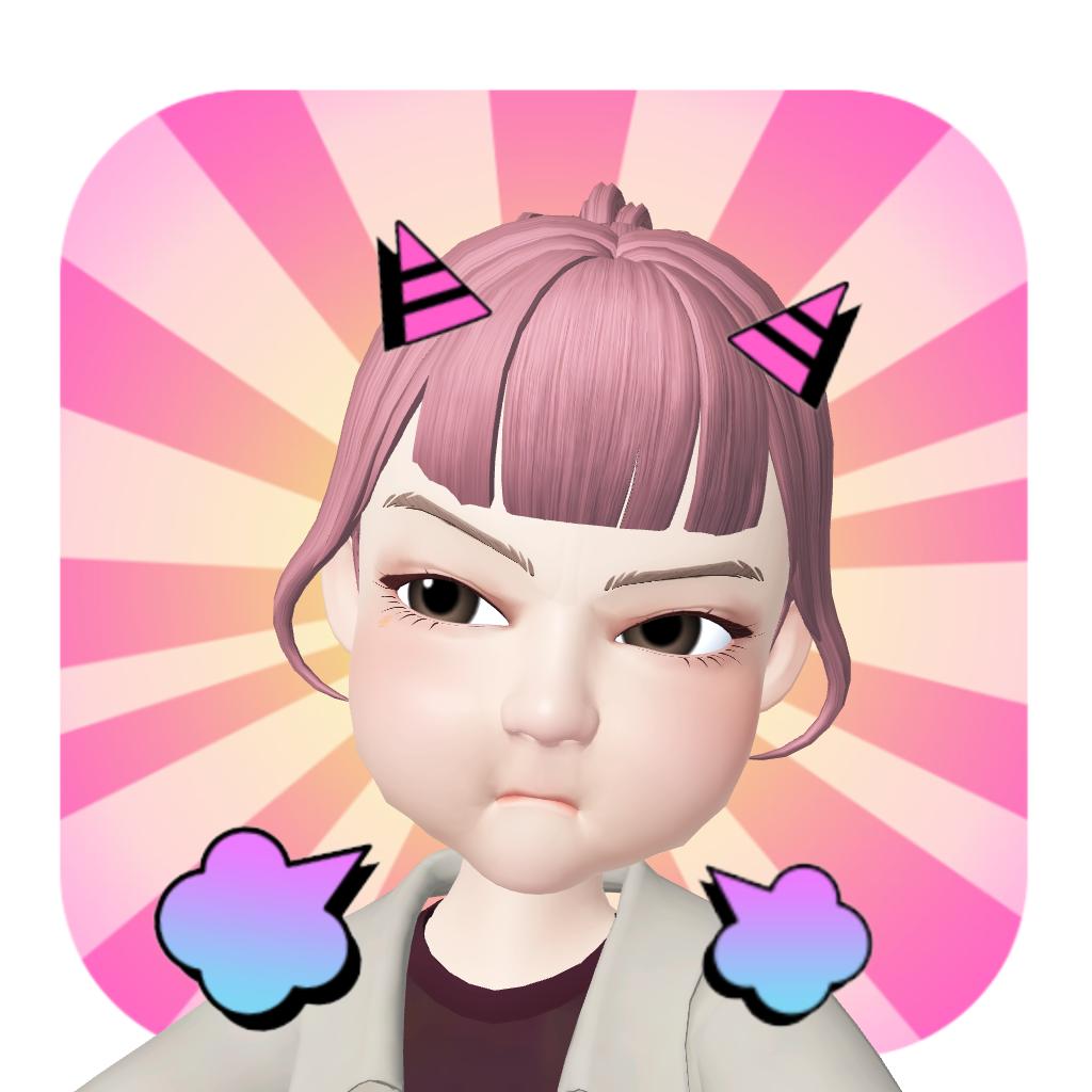 App'La Mode: Zepeto
