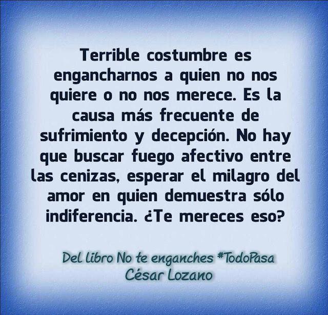 Frase Matona De Cesar Lozano Buena Onda Hello Foros