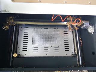 máy khắc laser 3525 ảnh 4