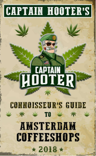 Connoisseur's Guide to the Amsterdam Coffeeshops