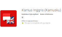 7 Aplikasi Kamus Bahasa Inggris Android Terbaik