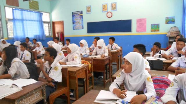 Pendidikan Karakter Menurut Ajaran Agama Islam
