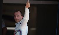 Robert Kubica Hungaroring 2018 F1 Williams