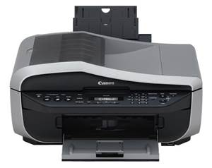 Canon Pixma MX318 Driver Software Download