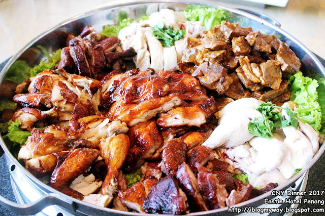 Yook Poon (肉盆)