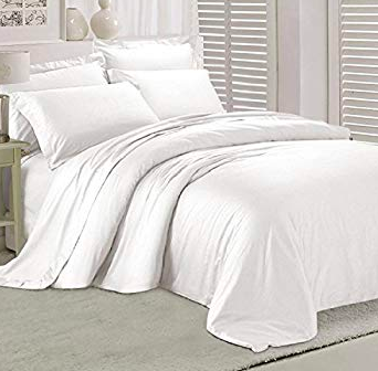 Free Mattress Pad, Comforter or Sheets