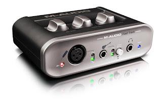 Interface%2Bde%2B%25C3%25A1udio%2BM%2BAudio%2BFast%2BTrack