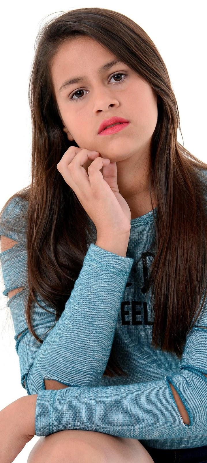 Girl teen.