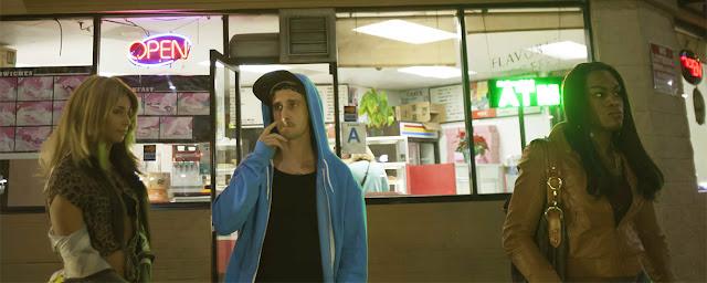 """""""Mandarynka"""" (2015), reż. Sean Baker. Recenzja filmu."""