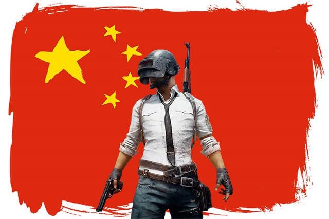 """تينسنت تستبدل PUBG بـ """"لعبة السلام"""" في الصين"""