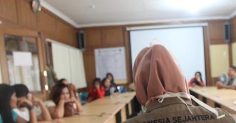 Lagi, Satpol PP Amankan 7 Remaja Cantik di Pantai Padang