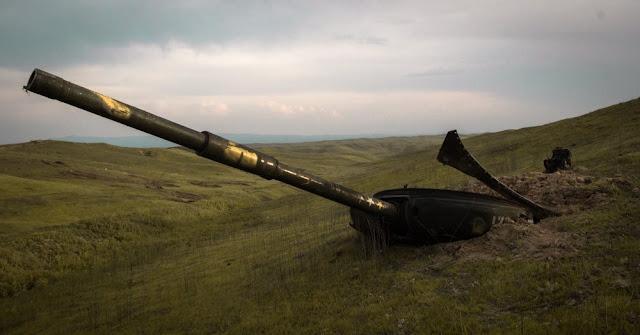 Azerbaijan vs Armenia [Nagorno-Karabakh conflict] - Page 18 12970970_1303655129649617_6301174713080623846_o