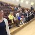 Как простая студентка поставила на колени путинского необразованного холуя!(ВИДЕО)