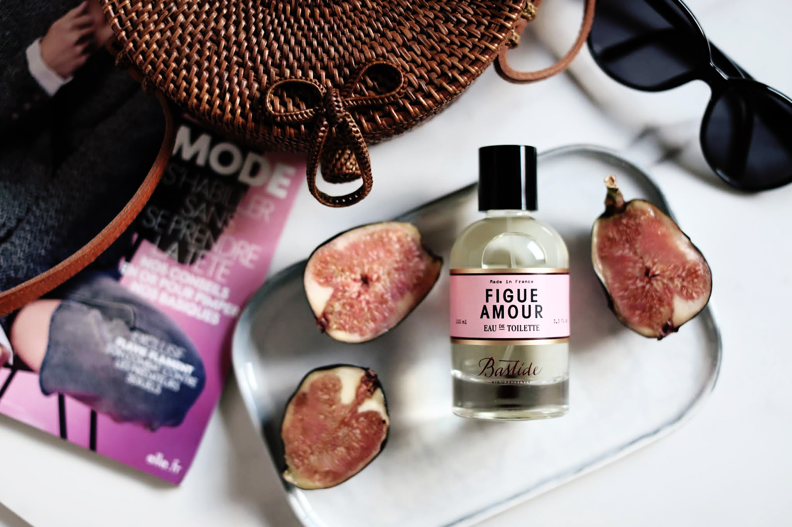 bastide figue amour parfum avis test