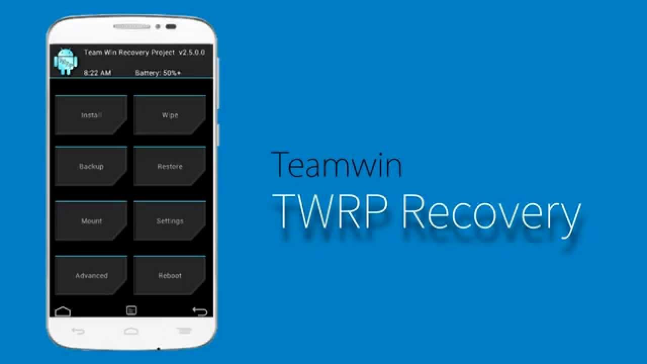 Twrp 3 for S Duos 2 {GT S7582}