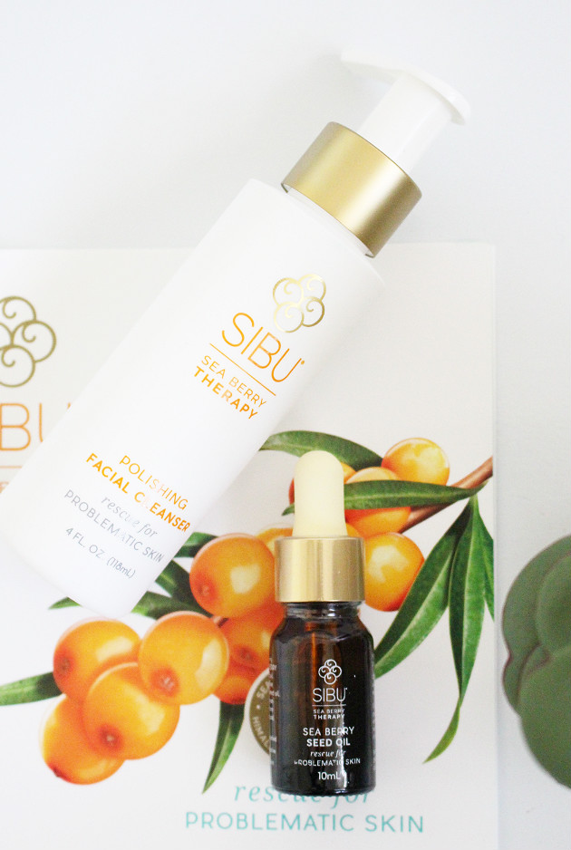 cruelty-free holiday gift ideas, sibu berry