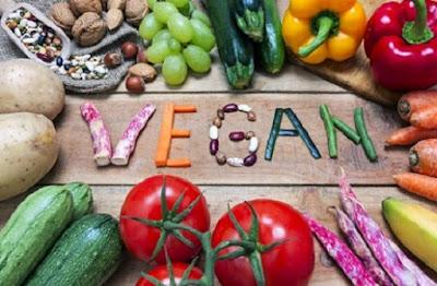 3 Bahaya Diet Vegan Bagi Tubuh Yang Wajib Diketahui