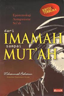 Jual Buku Epistemologi Antagonisme Syiah | Agen Buku Aswaja Yogyakarta