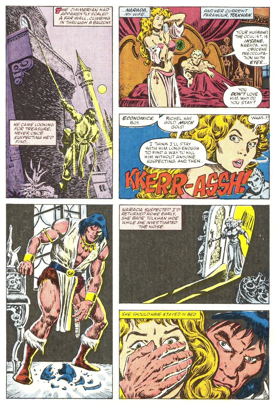 Conan the Barbarian (1970) Annual_11 Page 7