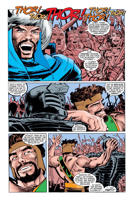 Thor (1998) Issue #13 #14 - English 4