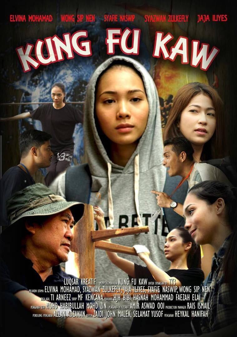 Kung Fu Kaw