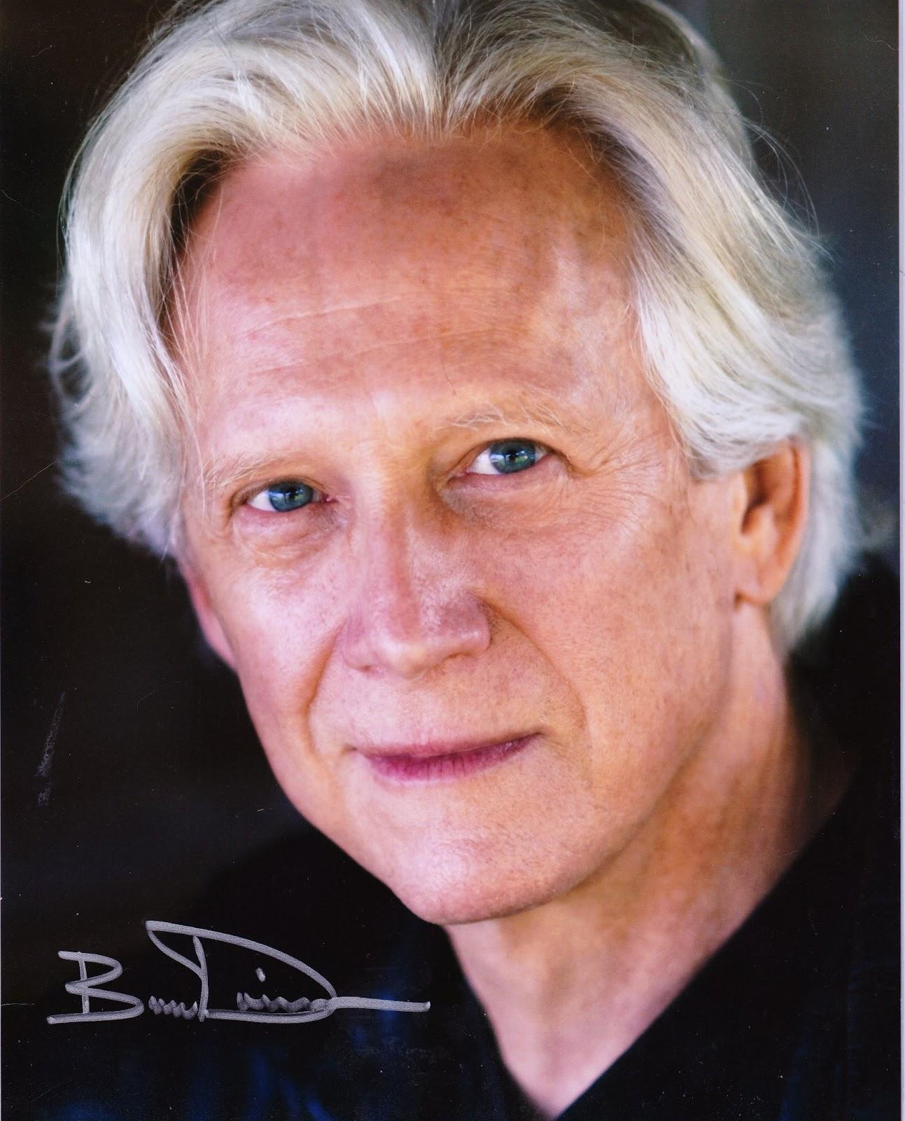 Bruce Davison Texas Frightmare Weekend 2013 Autograph