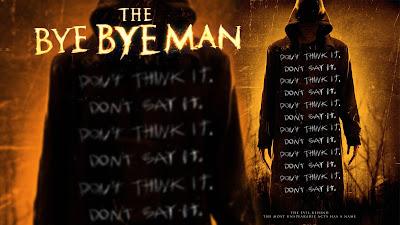 Review And Synopsis Movie The Bye Bye Man A.K.A Bijok jo vardo (2017)