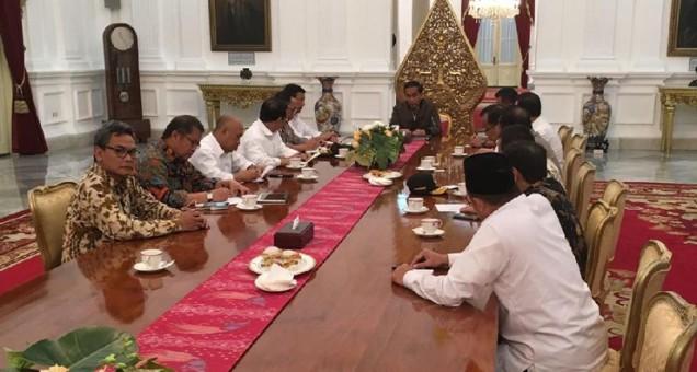 Ini Penjelasan Jubir Presiden Jokowi tentang Aktor Politik Aksi 4 November