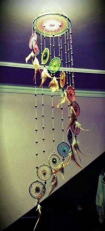 13 diy dream catcher ideas   fashiontrends4everybody