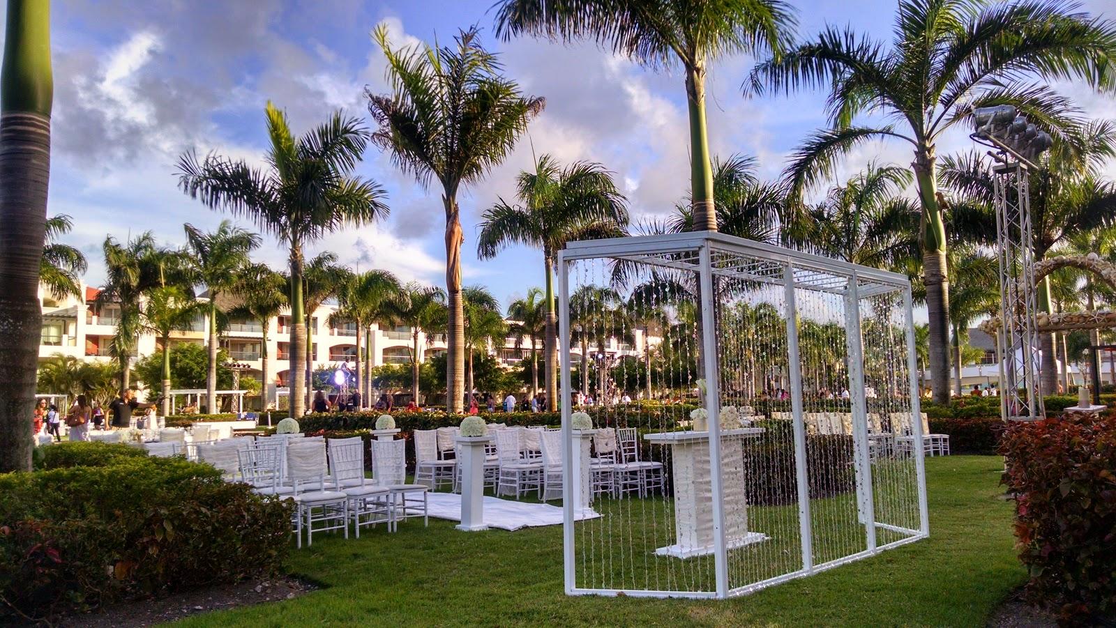 Hard Rock Hotel Punta Cana And Wow Wedding Specialist Program