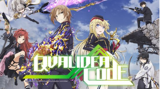 Download Anime Qualidea Code Subtitle Indonesia Batch