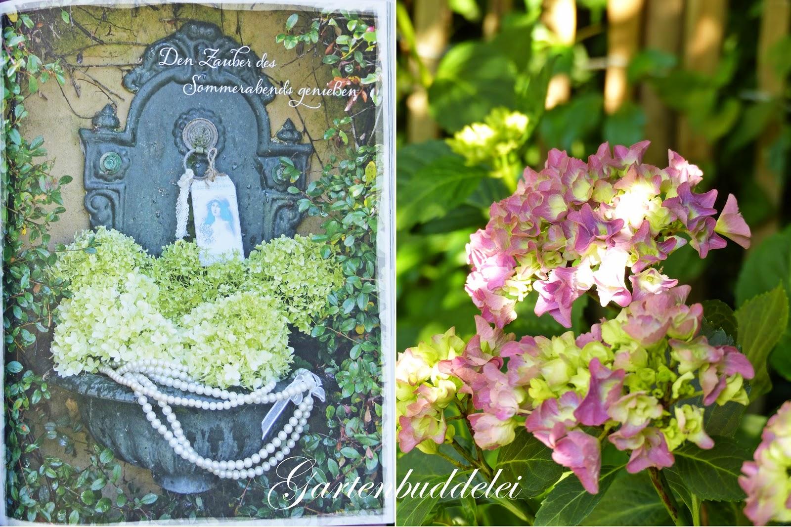 Gartenbuddelei: Tafelzauber & Gaumenfreuden - Eine Buchvorstellung ...