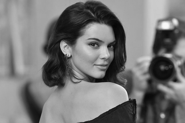 Kendall Jenner Responds To Rumors!   Celebrity