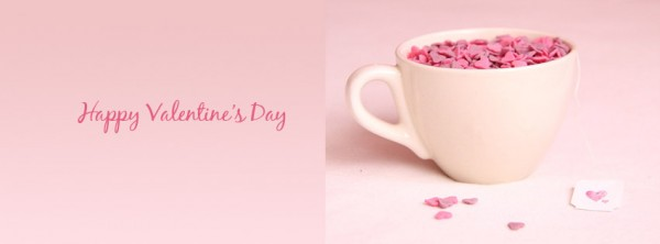 HD Wallpapers Fine: happy valentine's day facebook covers