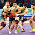 Pro Kabaddi League : U Mumba continue victory march with 51-41 win over Patna Pirates