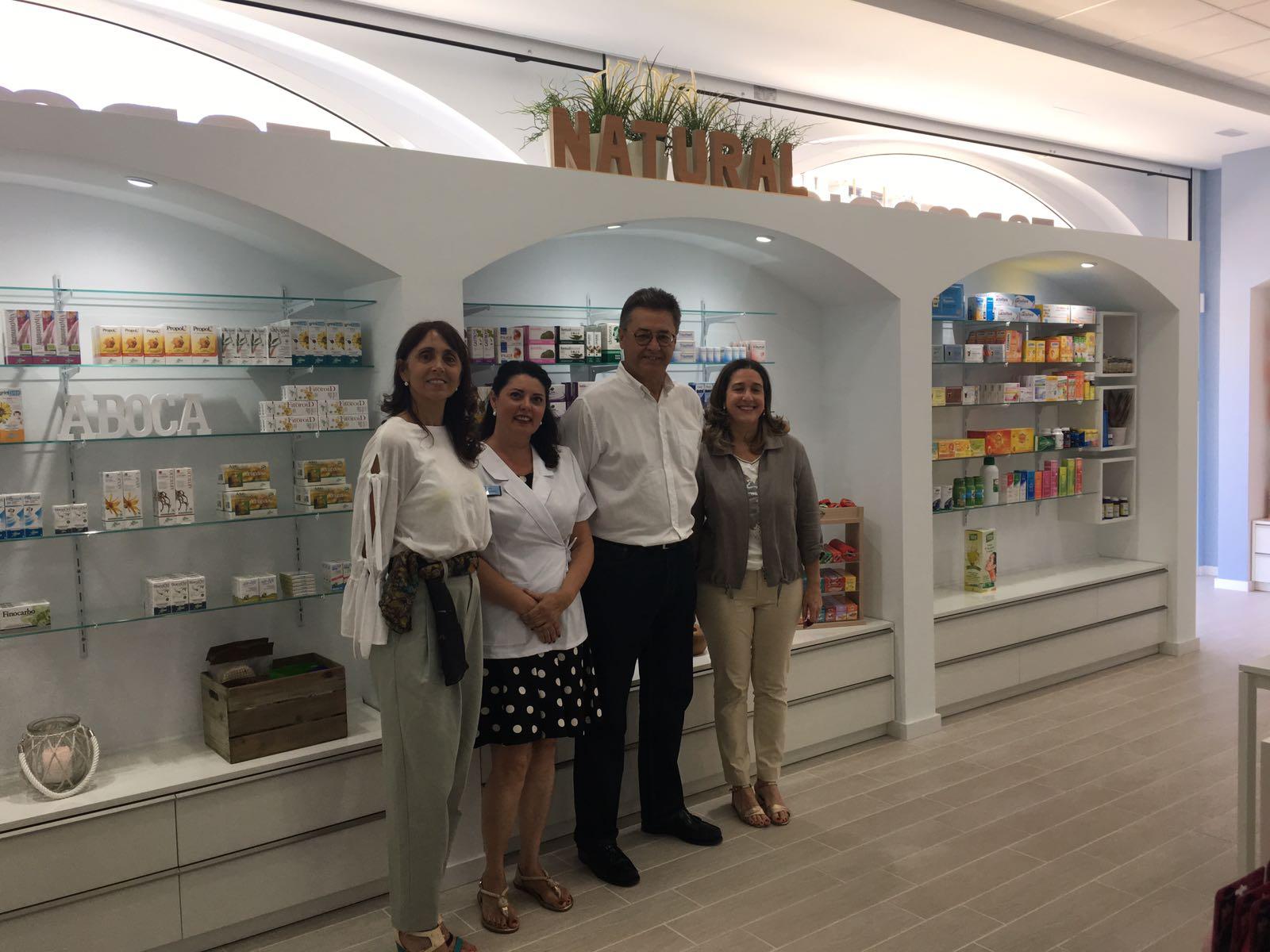 farmacia san fernando maspalomas