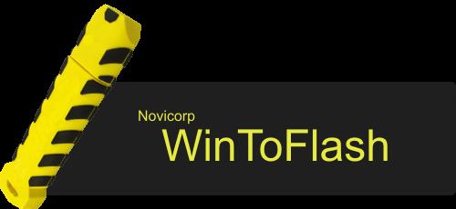 WinToFlash Pro 1.13 Key